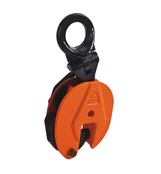 TOYO-CD-type-plate-lifting-Clamp-1
