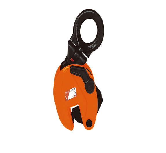 TOYO-CD-type-plate-lifting-Clamp-2