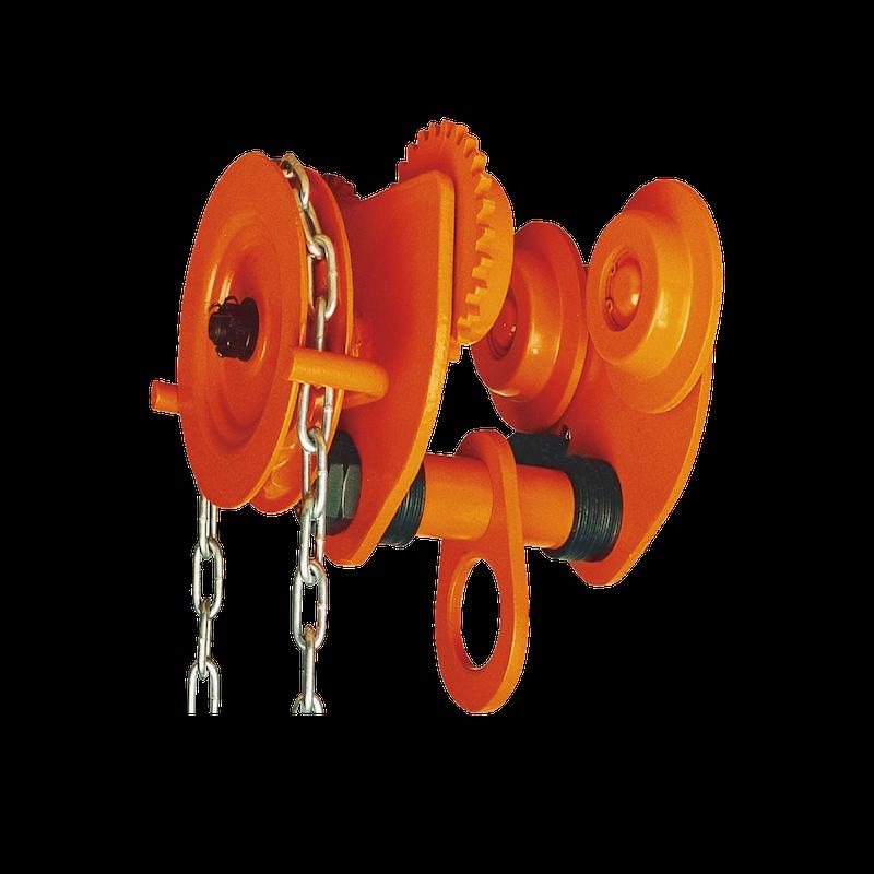 TOYO-GCL-A-type-Geared-Trolley1