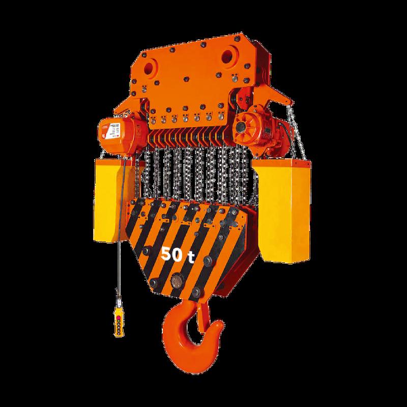 TOYO-HHBD-type-Electric-Hoist-5