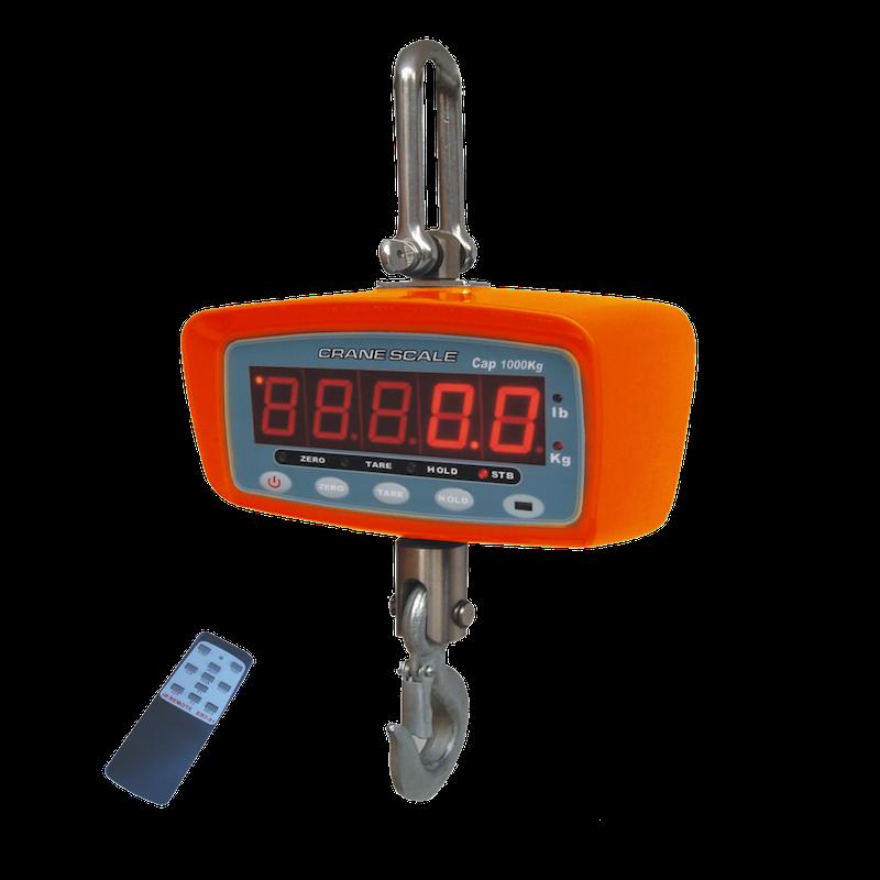 TOYO-OCS-type-Electric-Crane-Scale
