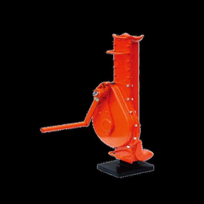 TOYO-SJ-A-model-Mechanical-Steel-Jack-1