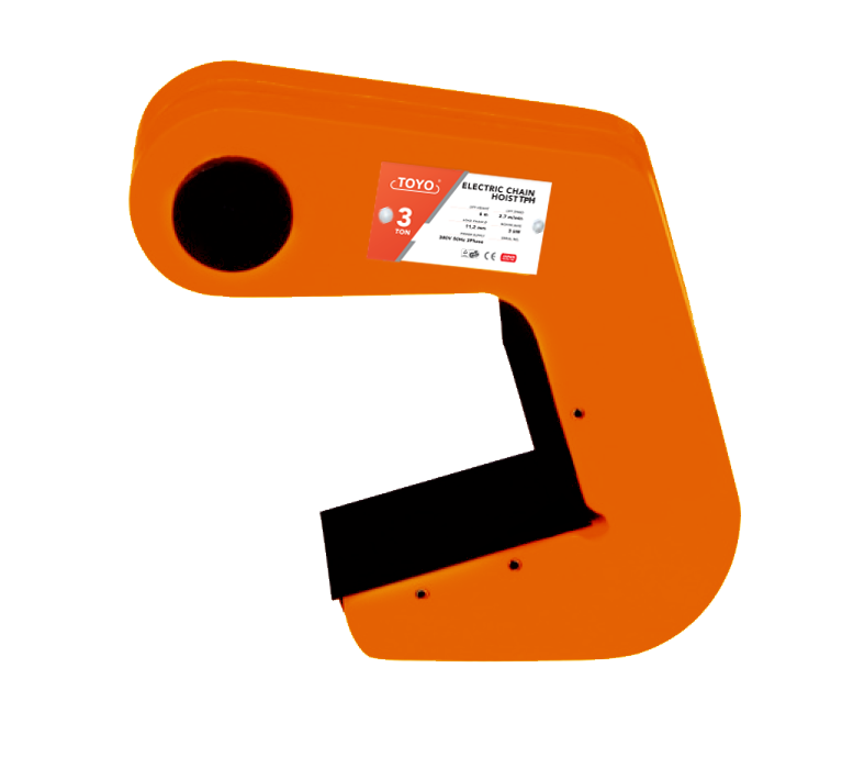 TOYO-TPH-type-Plate-Clamp-2
